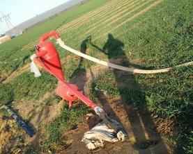 水肥一体化实施方案大田节水灌溉