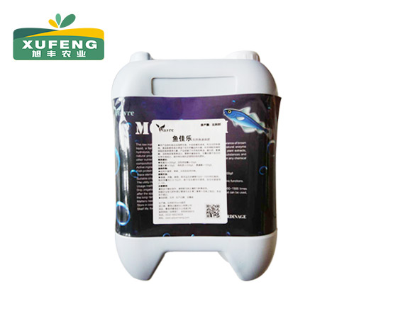 桶装水溶肥